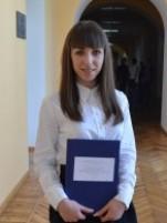Шукаю роботу Экономист в місті Полтава